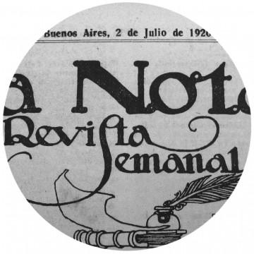 LaNotaSchrift hell
