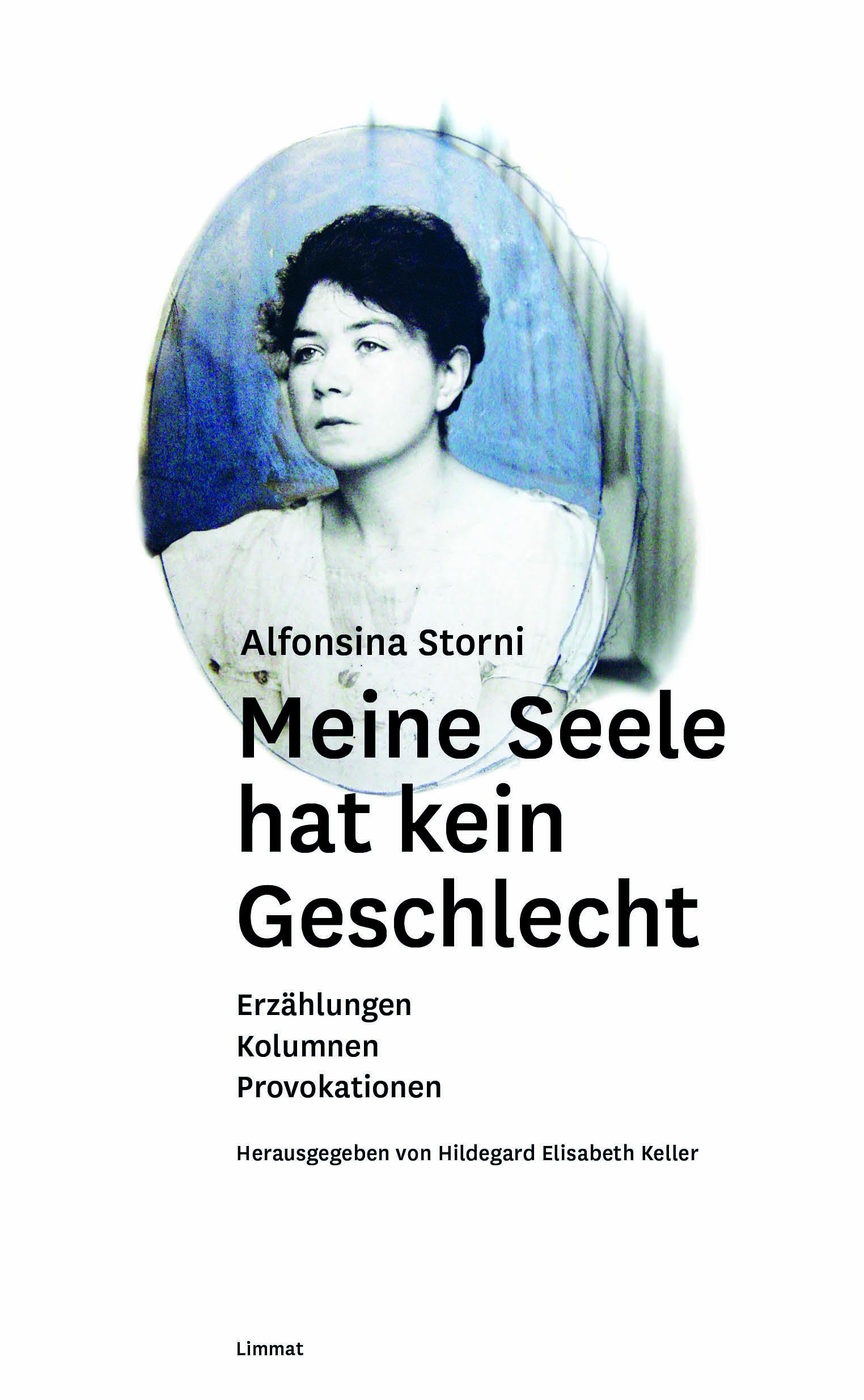 Cover Storni_Meine Seeele HEKeller 2013