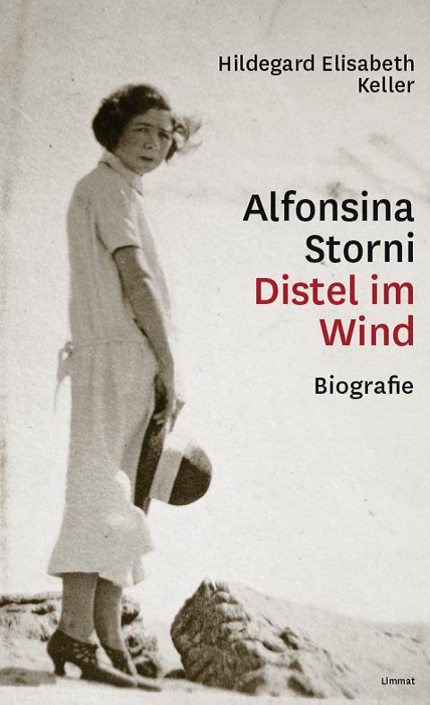 Distel Im Wind Alfonsina Storni